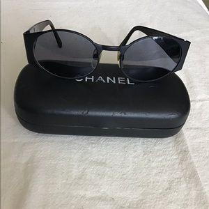 👓🛍 Authentic CHANEL Sunglasses